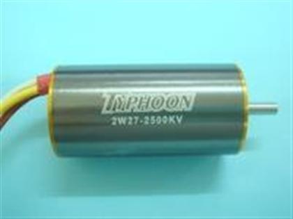 HET Typhoon EDF 2W