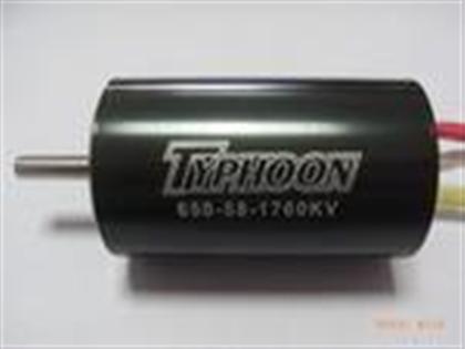 HET Typhoon 650-58