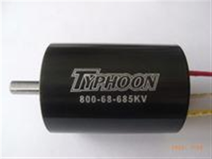 HET Typhoon 800-68