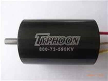 HET Typhoon 800-73