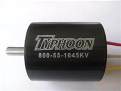 HET Typhoon 800-55