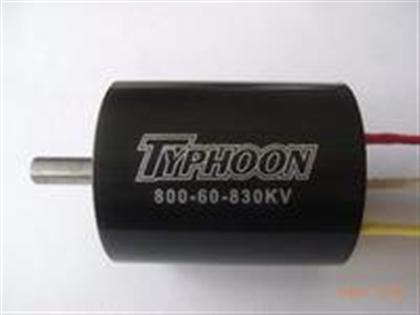 HET Typhoon 800-60