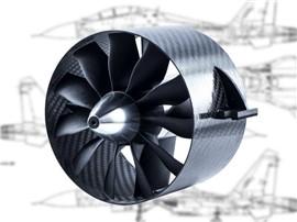 Impeller; Modellflugzeuge; Modellbau; Jetfan; eJets